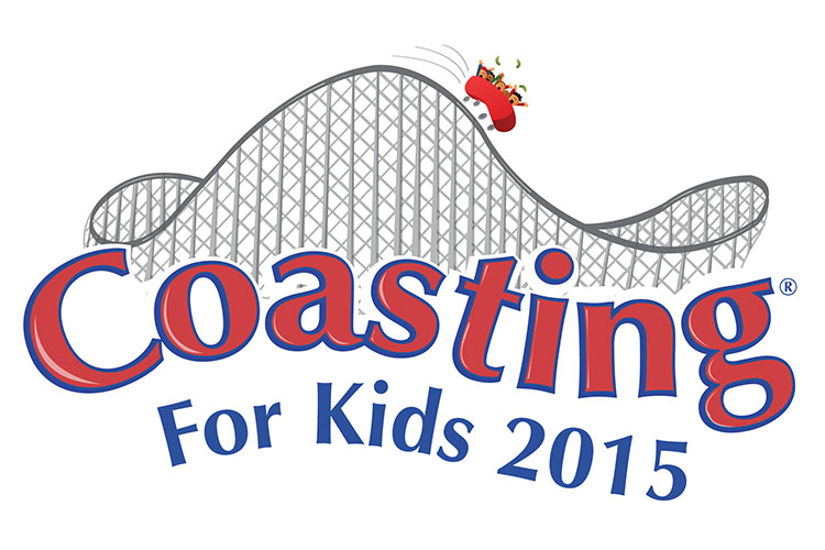Coasting For Kids 2015