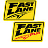 Fast Lane and Fast Lane Plus